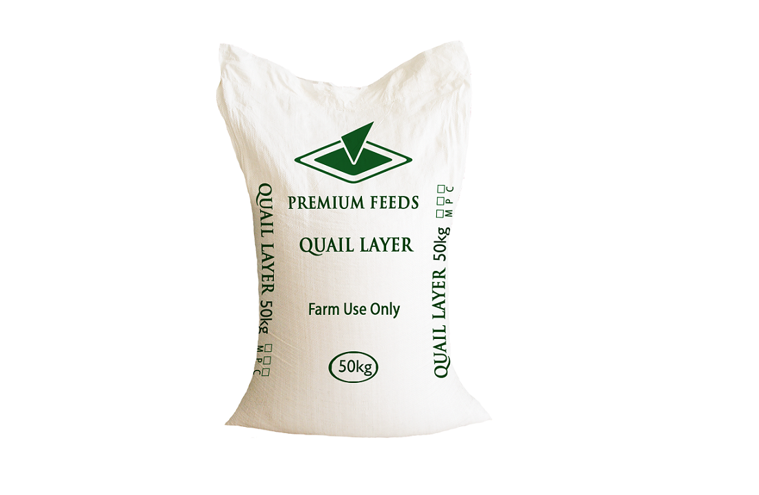 Specialty Quail Layer Pellet