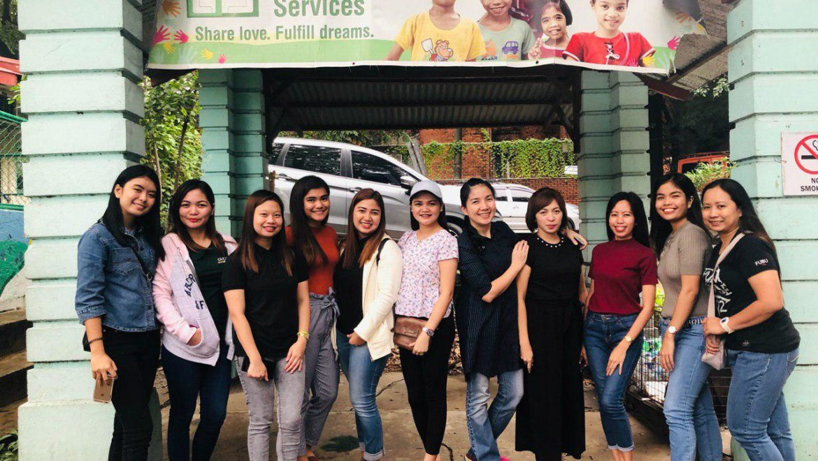 Sales and Marketing Community Service